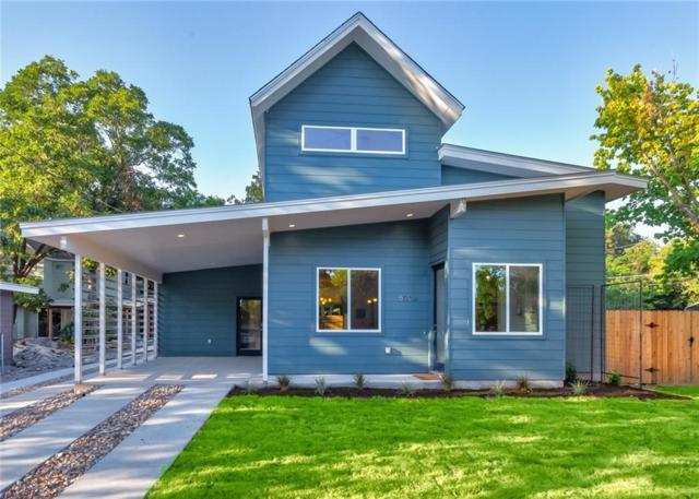 600 W Odell St A, Austin, TX 78752 (#2485757) :: Zina & Co. Real Estate