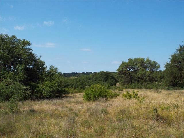 Lot 16 Summit Spring Lane Ln, Johnson City, TX 78636 (#2486238) :: The Perry Henderson Group at Berkshire Hathaway Texas Realty
