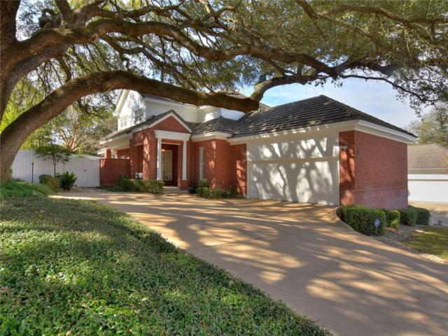 4010 Long Champ Dr #21, Austin, TX 78746 (#2486456) :: Ana Luxury Homes