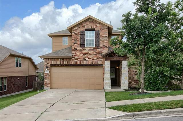 3632 Short Horn Ln, Round Rock, TX 78665 (#2486925) :: Papasan Real Estate Team @ Keller Williams Realty