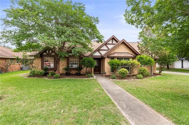 5107 Woodcreek Rd, Austin, TX 78749 (#2487578) :: Papasan Real Estate Team @ Keller Williams Realty