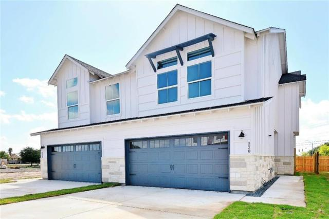 220 Sapphire, New Braunfels, TX 78130 (#2487694) :: The Gregory Group