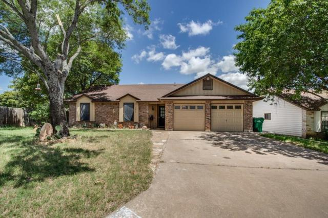 1010 Cresswell Dr, Pflugerville, TX 78660 (#2487785) :: RE/MAX Capital City
