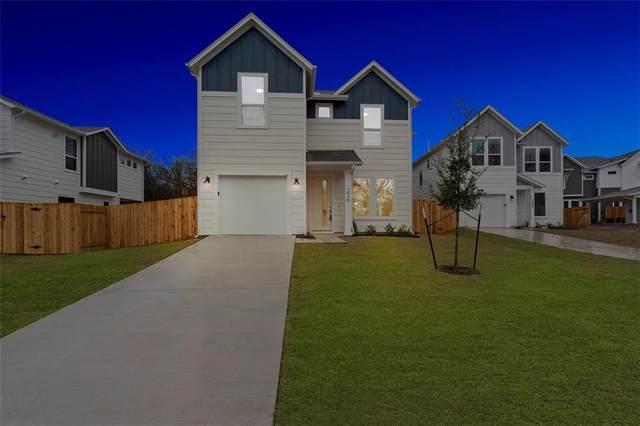 1916 Bunche Rd, Austin, TX 78721 (#2488216) :: Ben Kinney Real Estate Team