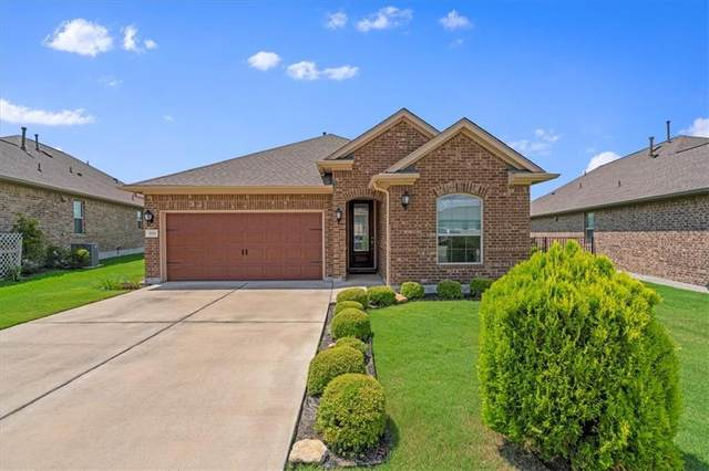 5016 Cassia Way, Round Rock, TX 78665 (#2488269) :: The Summers Group