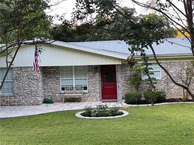 820 Walnut Creek Dr, Austin, TX 78753 (#2488765) :: Papasan Real Estate Team @ Keller Williams Realty