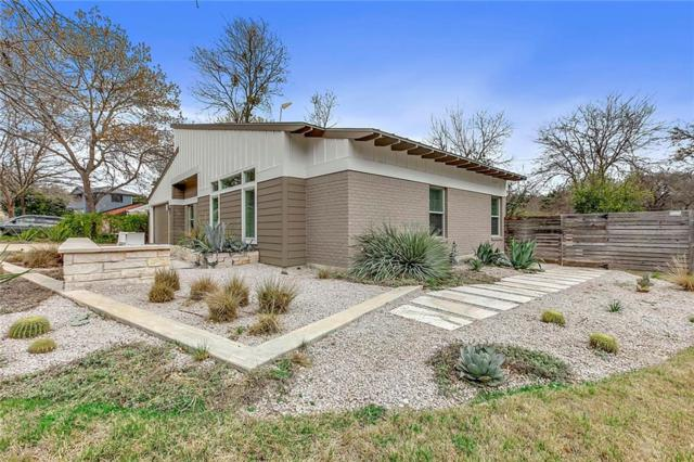 2609 Oakhaven Dr, Austin, TX 78704 (#2490243) :: The Perry Henderson Group at Berkshire Hathaway Texas Realty