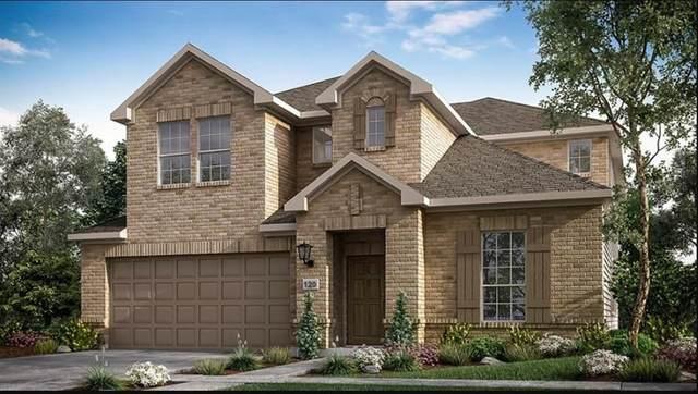 5620 Alamosa Clearing Dr, Austin, TX 78738 (#2490445) :: Ben Kinney Real Estate Team
