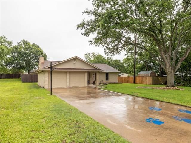 704 Brazos Ave, Rockdale, TX 76567 (#2491490) :: Watters International