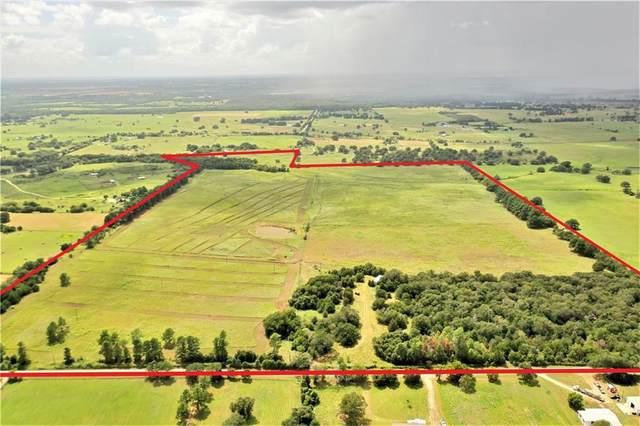 000 Cattlemens Row Tract 5, Lockhart, TX 78644 (#2491657) :: Papasan Real Estate Team @ Keller Williams Realty