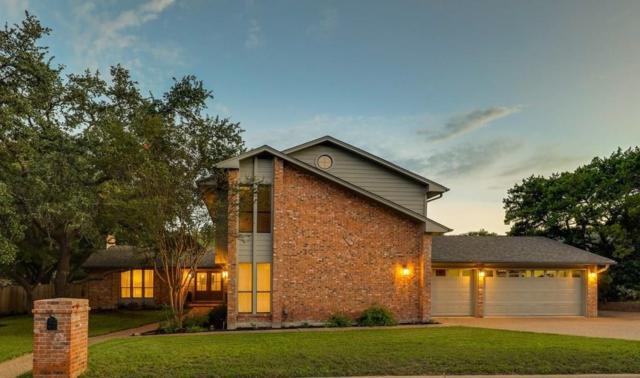 6303 Southern Hills Pl, Austin, TX 78746 (#2492029) :: Ben Kinney Real Estate Team