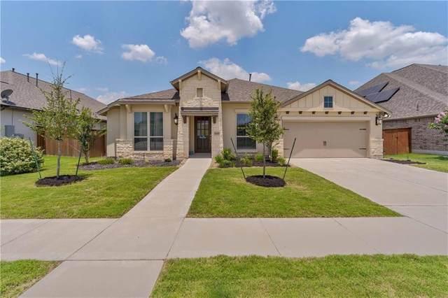 16420 Christina Garza Dr, Manor, TX 78653 (#2492694) :: Papasan Real Estate Team @ Keller Williams Realty