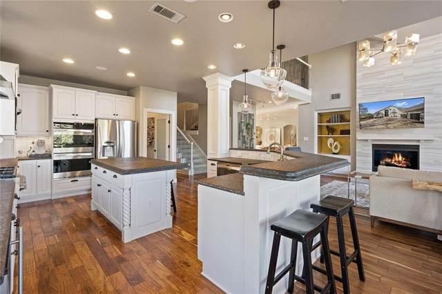 418 Luna Vista Dr, Austin, TX 78738 (#2493961) :: Front Real Estate Co.