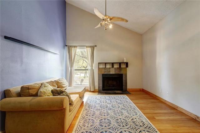 8600 Fathom Cir #2208, Austin, TX 78750 (#2494415) :: Ben Kinney Real Estate Team