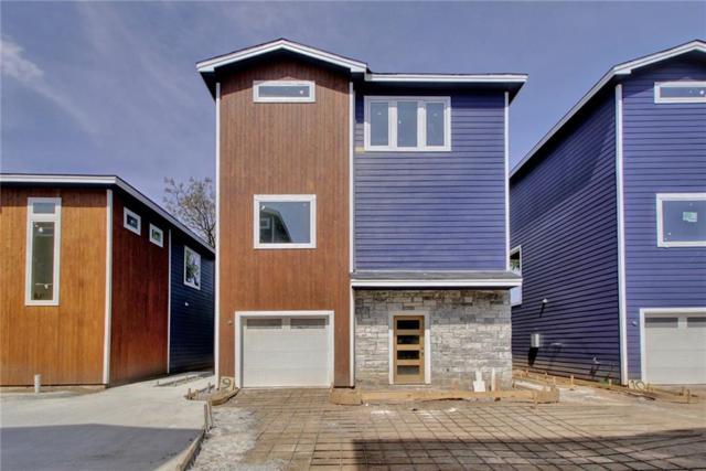 1148 Webberville Rd #9, Austin, TX 78721 (#2495279) :: Papasan Real Estate Team @ Keller Williams Realty