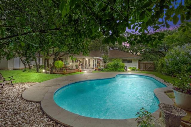 701 Serenada Dr, Georgetown, TX 78628 (#2495896) :: Watters International