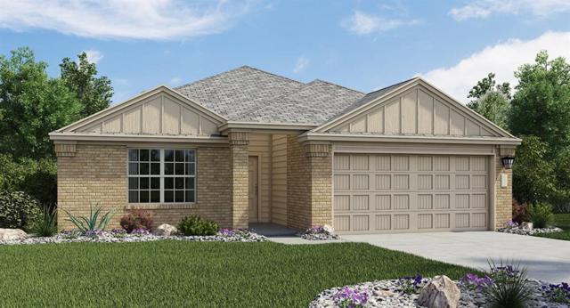 278 Xanadu Dr, Jarrell, TX 76537 (#2496345) :: Forte Properties