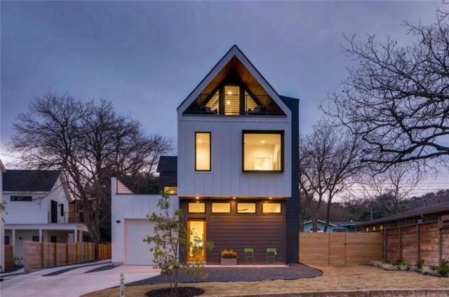 505 Havana St #1, Austin, TX 78704 (#2496455) :: Papasan Real Estate Team @ Keller Williams Realty
