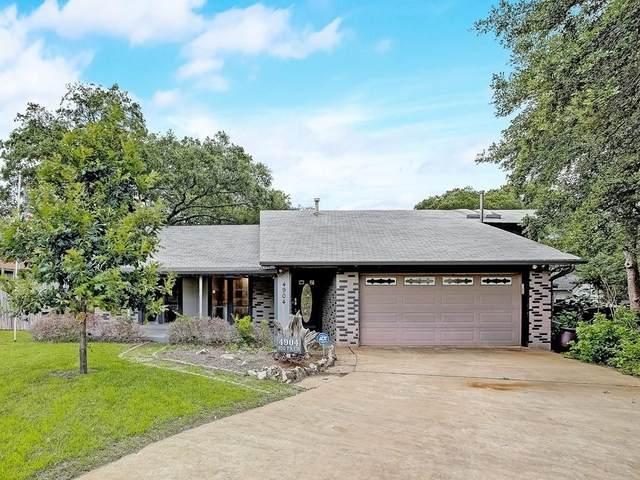 4904 Big Trail Cir, Austin, TX 78759 (#2496533) :: Papasan Real Estate Team @ Keller Williams Realty
