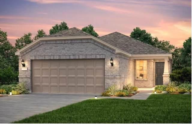 106 Comal Ln, Georgetown, TX 78633 (#2496822) :: Ana Luxury Homes