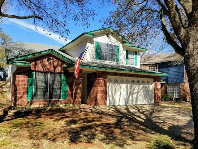 4448 Bremner Dr, Austin, TX 78749 (#2497018) :: Green City Realty