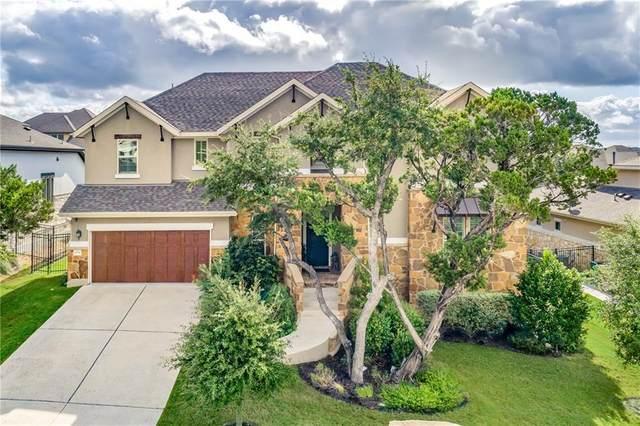 15721 De Fortuna Dr, Bee Cave, TX 78738 (#2497543) :: Papasan Real Estate Team @ Keller Williams Realty