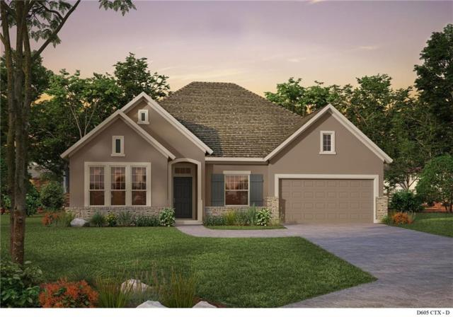 108 Scout St, Georgetown, TX 78628 (#2497565) :: The Heyl Group at Keller Williams