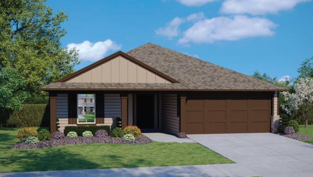 109 Garcitas Creek Ln, Hutto, TX 78634 (#2498168) :: Amanda Ponce Real Estate Team