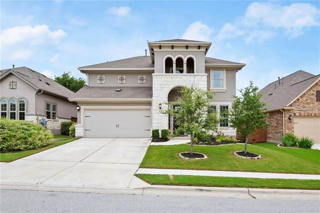 2728 Enza Ct, Round Rock, TX 78665 (#2498224) :: The Summers Group
