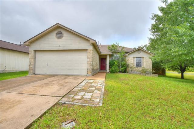 915 Jasmine Trl, Georgetown, TX 78626 (#2500833) :: Zina & Co. Real Estate
