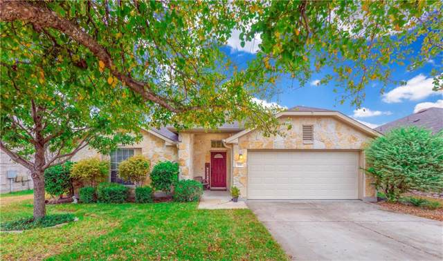 856 Dark Horse Ln, Buda, TX 78610 (#2501222) :: The Perry Henderson Group at Berkshire Hathaway Texas Realty