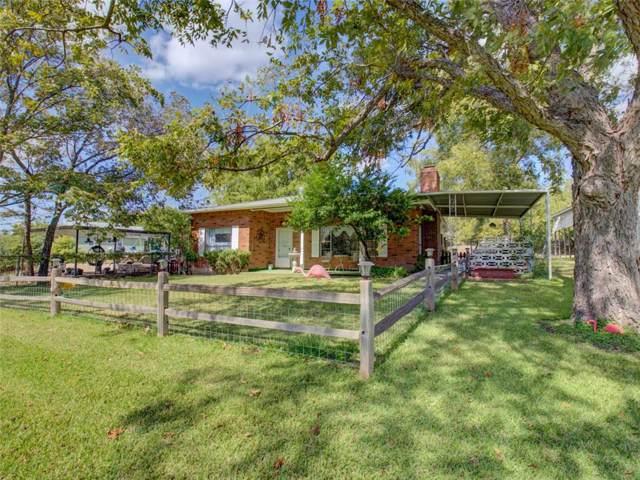 1648 Cherokee Trl, Kingsland, TX 78639 (#2501873) :: Zina & Co. Real Estate