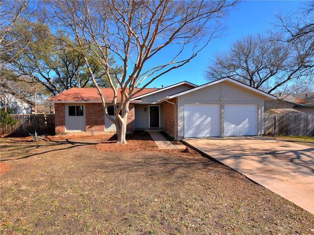 12511 Tree Line Dr, Austin, TX 78729 (#2501878) :: 12 Points Group