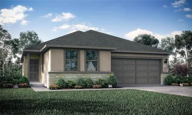 209 Thurman Holt Rd, Hutto, TX 78634 (#2502458) :: Watters International