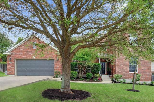300 Water Oak Dr, Cedar Park, TX 78613 (#2502493) :: The Perry Henderson Group at Berkshire Hathaway Texas Realty