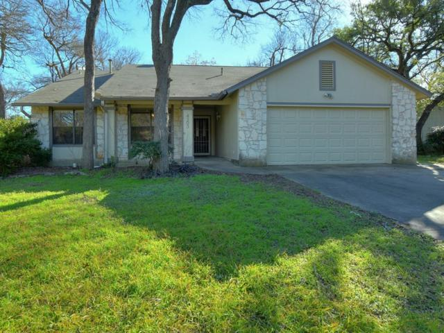 4303 Cavern Springs Rd, Austin, TX 78727 (#2502594) :: Watters International