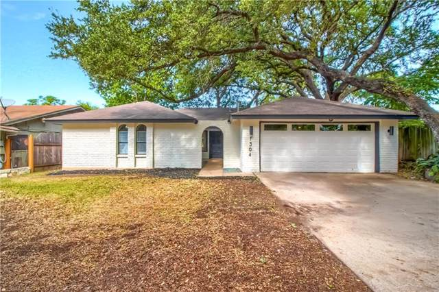 1304 Armadillo Rd, Austin, TX 78745 (#2503696) :: Papasan Real Estate Team @ Keller Williams Realty