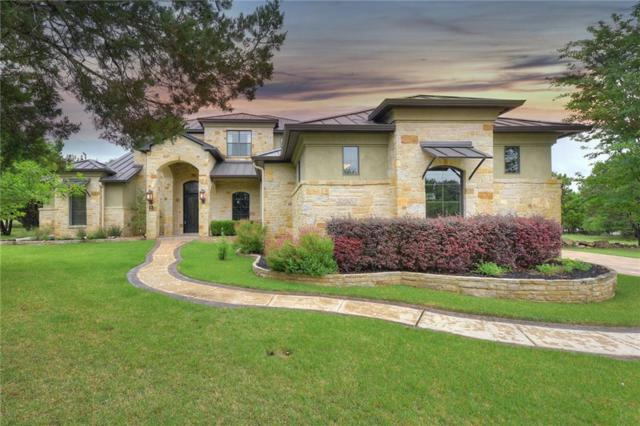 806 Uluru Ave, New Braunfels, TX 78132 (#2503799) :: The Heyl Group at Keller Williams