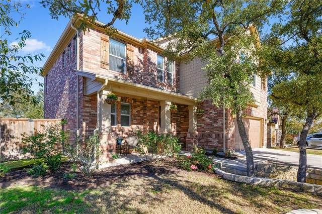 1524 Uhland Dr, Leander, TX 78641 (#2504683) :: Realty Executives - Town & Country