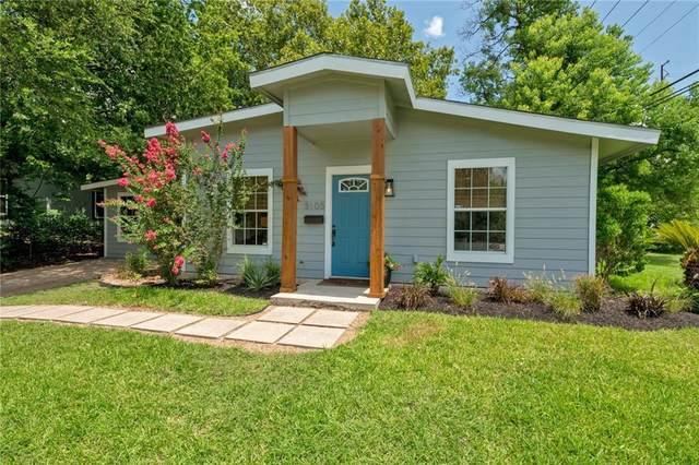 3105 Garden Villa Ln, Austin, TX 78704 (#2505082) :: ORO Realty