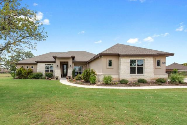 417 Casa Verde Dr, Georgetown, TX 78633 (#2505388) :: The Perry Henderson Group at Berkshire Hathaway Texas Realty