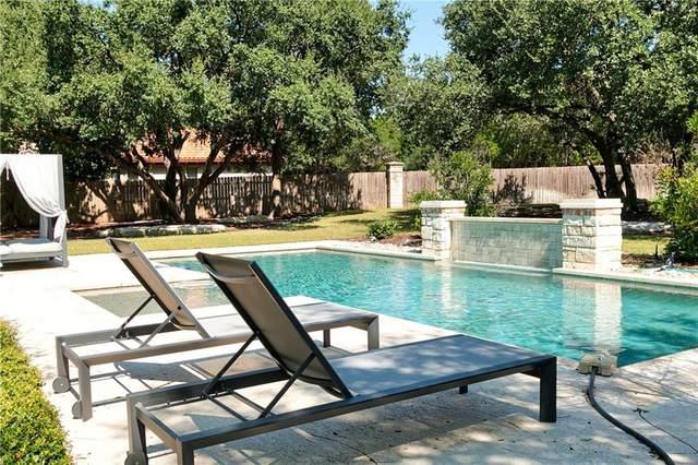 109 Roberts Cir, Georgetown, TX 78633 (#2506698) :: Papasan Real Estate Team @ Keller Williams Realty