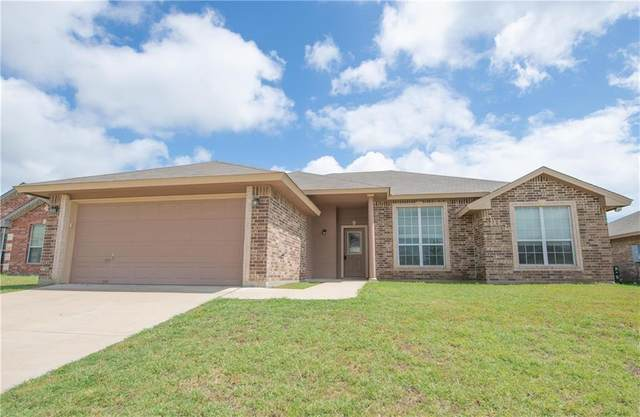 305 W Libra Dr, Killeen, TX 76542 (#2506938) :: The Summers Group