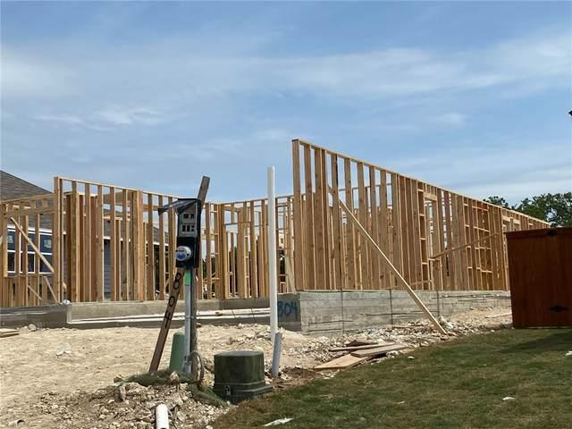 804 Wagon Spoke Cv, Liberty Hill, TX 78642 (#2507405) :: Papasan Real Estate Team @ Keller Williams Realty