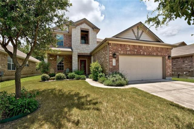 808 Middle Creek Dr, Buda, TX 78610 (#2507541) :: Lancashire Group at Keller Williams Realty