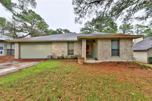 105 Pele Ct, Bastrop, TX 78602 (#2507803) :: Zina & Co. Real Estate