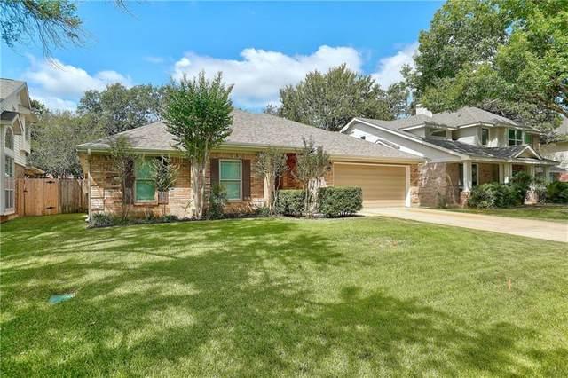 11512 Gun Fight Ln, Austin, TX 78748 (#2508115) :: Papasan Real Estate Team @ Keller Williams Realty