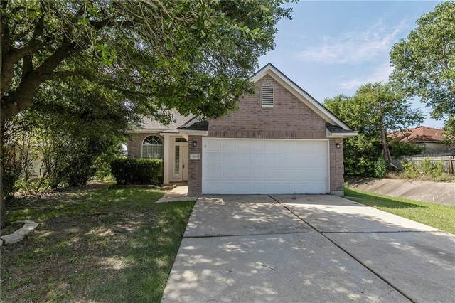 1601 Breezy Ct, Round Rock, TX 78664 (#2508225) :: The Summers Group