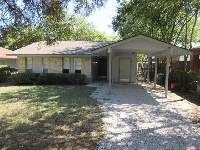 5403 Duval St, Austin, TX 78751 (#2508539) :: Zina & Co. Real Estate