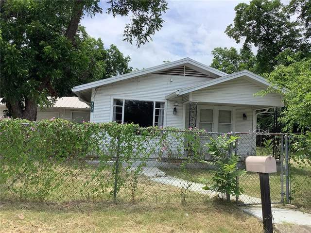 112 Mill St, San Marcos, TX 78666 (#2508675) :: Lucido Global